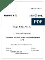 Project PFE