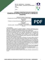 MÉTODOS Y SISTEMAS CONSTRUCTIVOS DE PUENTES DE