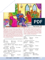 Revista Cangur engleza-germana cls 3-4