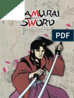 Samurai Sword Regole