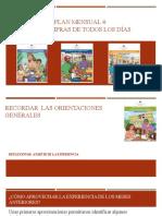 Parte I Abordaje GestIón Pedagogico Plan 4 1mar