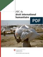 ABC Humanitaeren Voelkerrechts Fr