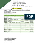 Practica Colaborativa 2 -Efectivo en Bancos - Conciliacion Bancaria Cnt-216