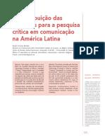 Dialnet-ElAporteDeLasMujeresALaInvestigacionCriticaDeLaCom-6749130