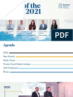 State of the Cloud 2021 Bessemer Venture Partners Report