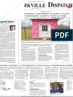 Starkville Dispatch eEdition 3-15-21