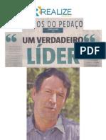 Entrevista Estado de Minas 5-12-2010 Tommy Nelson
