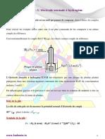 Résumé-de-cours-sur-lélectrode-normale-à-hydrogène