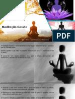 05 Meditação Gassho