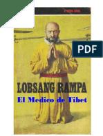 El Medico Del Tibet - Lobsang Rampa (1959)