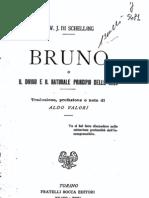Schelling, Bruno