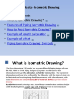 What is Isometric Drawing Rev1