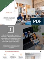 Livre Blanc Les Benefices de Microsoft Power Platform