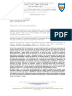 COMUNICADO DE BIOSEGURIDAD SIH LOPEZ (1)