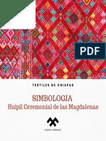 Simbologia Maya