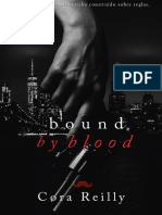 Cora Reilly - Born in Blood Mafia Chronicles - Bound by Blood