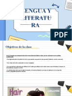 Clase 1 - II Medio