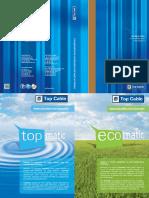 Catalogo General BT y MT 2014