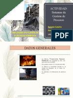 ACTIVIDAD -SIST DE GESTION DE PROCESOS