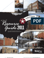 Coshocton Resource Guide