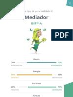 "Personalidade ""Mediador"" (INFP) _ 16Personalities"