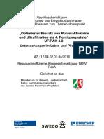 Abschlussbericht UF PAK 4 0-1