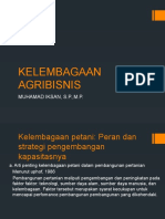 kelembagaan petani 2