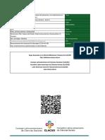 Socializar los costos las reformas del sistema de pensiones y sus implicaciones en la deuda pública de El Salvador 1996-2017