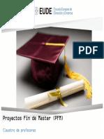 Presentación PFM 2017 r