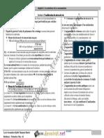Cours - Économie - Section1 l'amélioration du niveau de vie - Bac Economie & Gestion (2019-2020) Mme Leila daagi epse namouchi