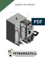 Destilador de Diesel 5