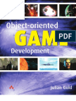 Gold - Object-Oriented Game Development
