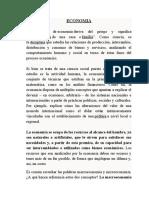 1. ECONOMIA Y DIVISIONES