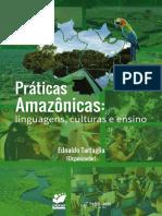 PDF eBook Práticas Amazônicas