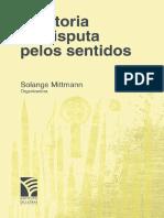 Aautorianadisputapelossentidos, Solange Mittmann