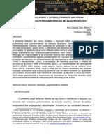 Artigo Ana e  Sorhaya Seminário UFAC