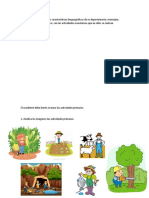 Economia para niños