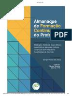 Cap. de Livro Ed. Crv o Brasil Não Pode Parar