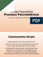 Clase7_Procesos Psicrometricos