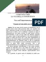 19 - IL PUNTO DI VISTA DELLO ZERO - 2