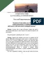 22 - IL PUNTO DI VISTA DELLO ZERO - 5