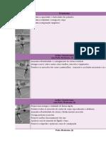 posturas e finalidade do bikrham