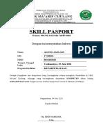 SKILL PASSPORT