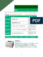 IGCSE Excel Help