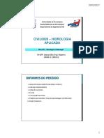 aula 1 - slide hidrologia (Upe- Poli)