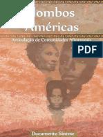Livro Quilombos Das Américas