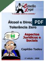 alcool tolerancia zero