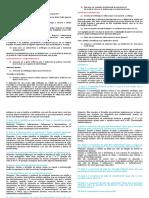 CASOS part 2 Farmacologia antifungicos