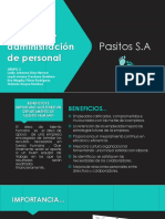 Administracion de Personal Aa1