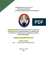 CUARTA REVISÓN DE  DAYGORO1
